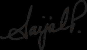 Saijal Sign