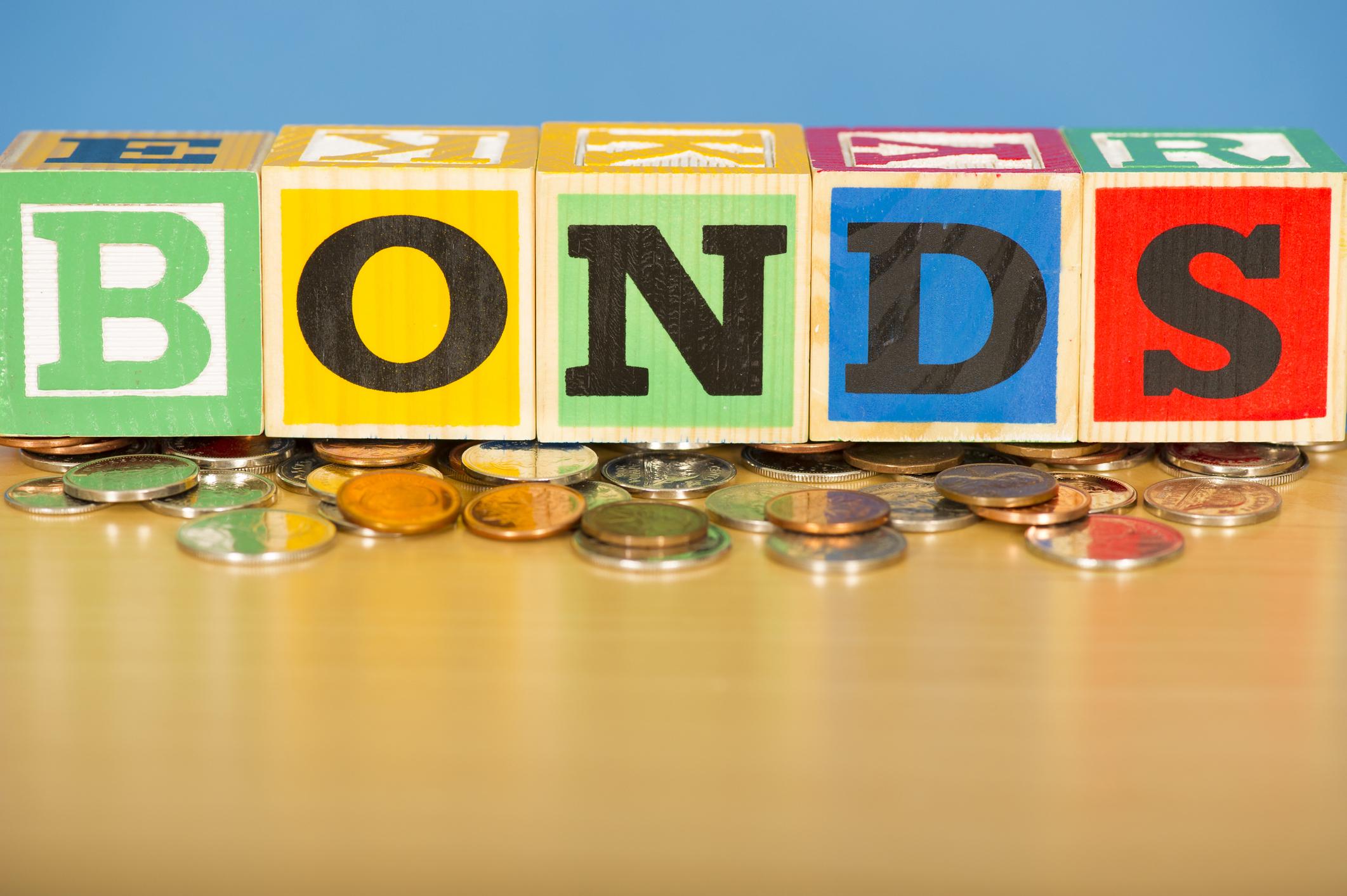 Why Bonds Might Make Sense for Your Investment Portfolio