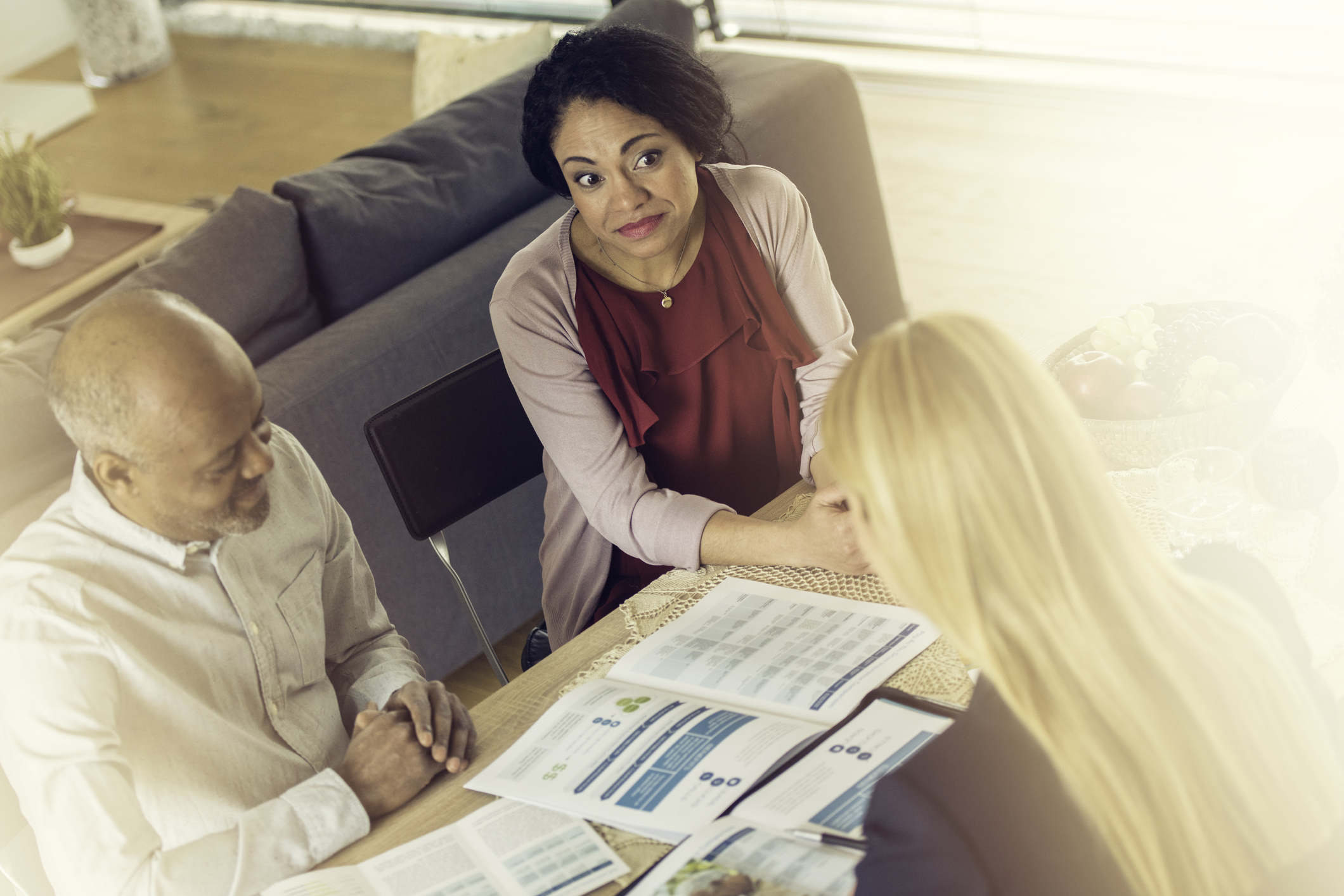 How to Pick the Right Financial Advisor for You