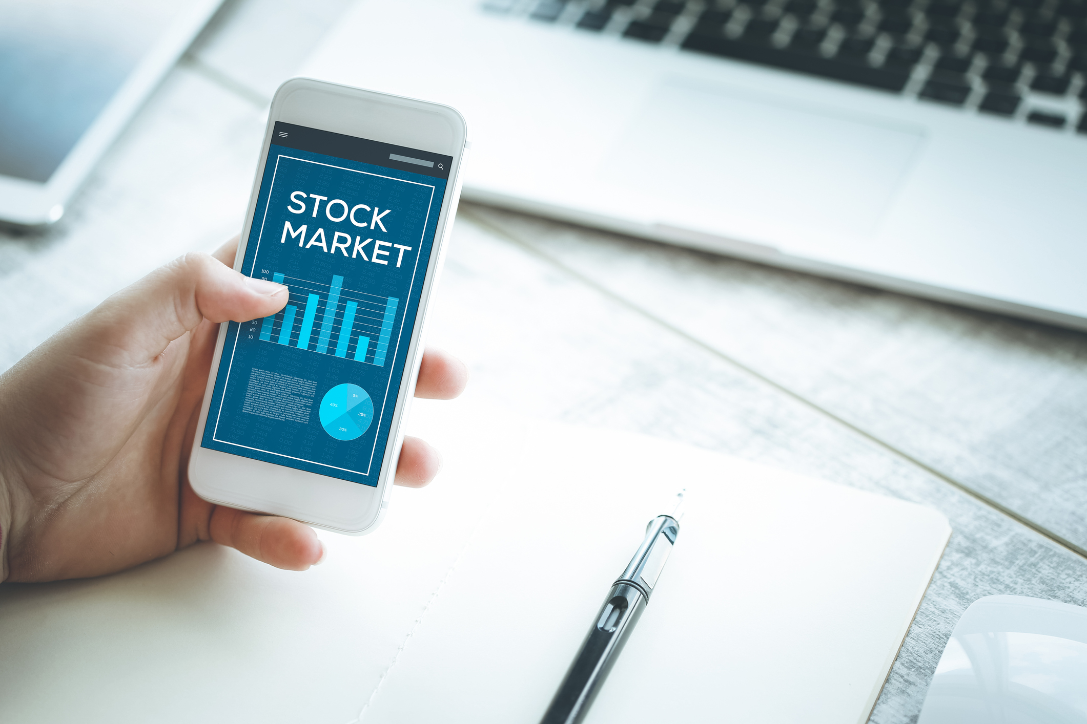 How to Pick the Right Type of Stock for You