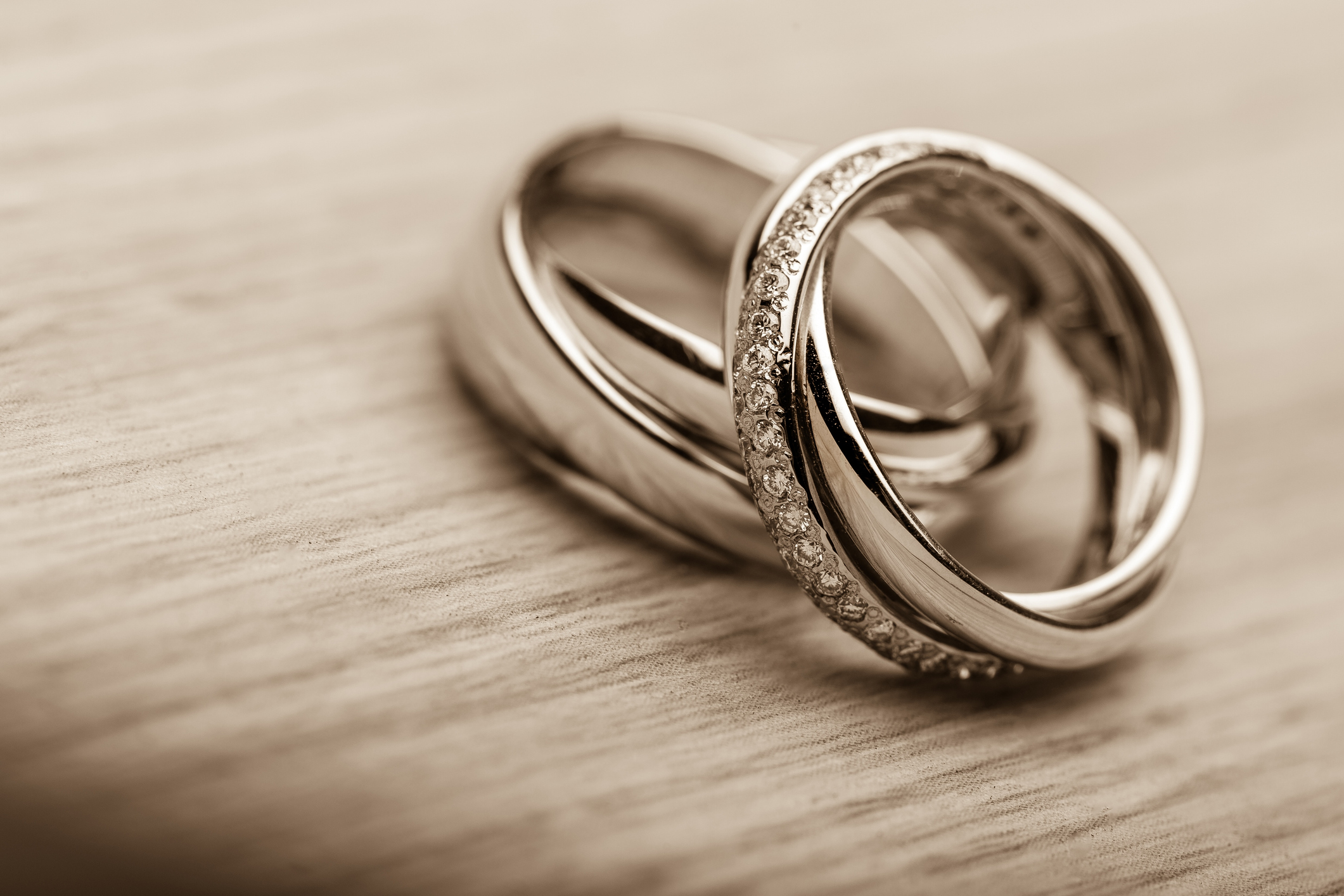 "The Money Talk You Must Have Before Saying ""I Do"""