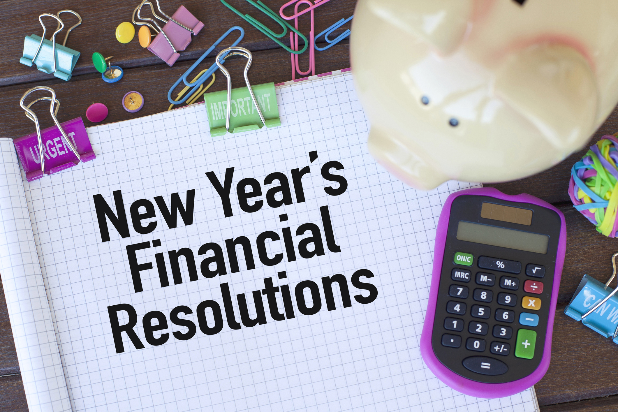 Why 2018 Will Be Your Most Financially Successful Year Yet